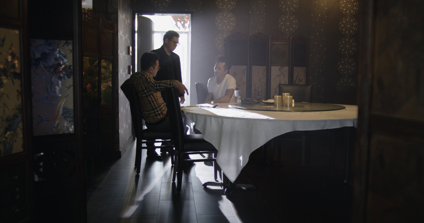 Смотреть трейлер LA Kidnapping: Falling Angel (2017)