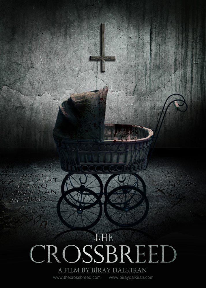 Смотреть трейлер The Crossbreed (2017)