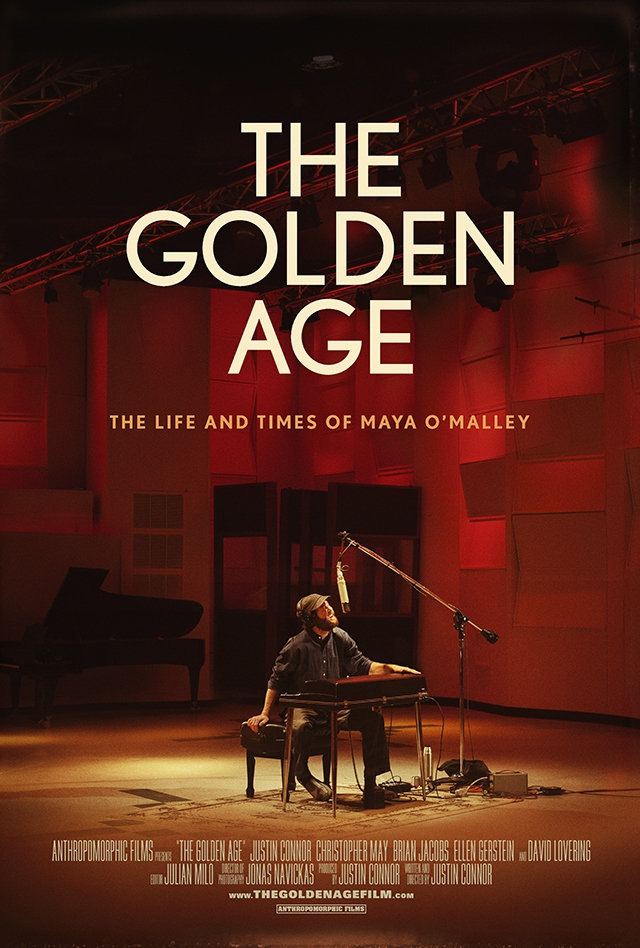 The Golden Age (2017)