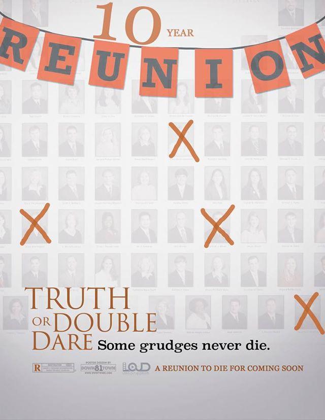 Truth or Double Dare (TODD) (2017)