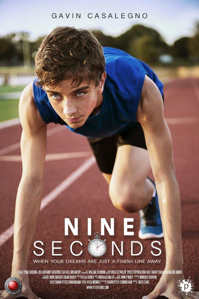 Nine Seconds (2017)