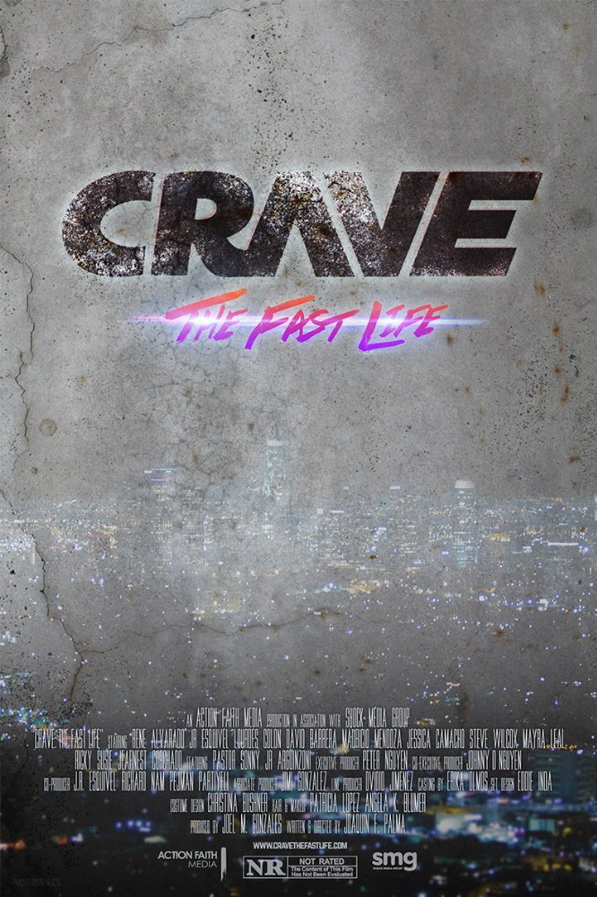 Crave: The Fast Life (2017)