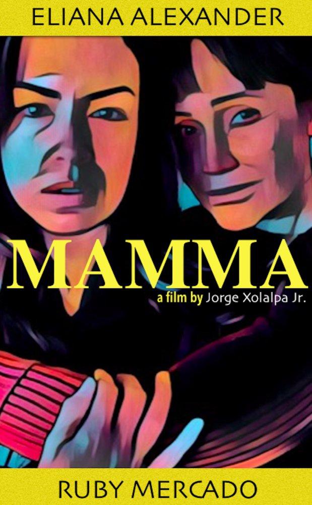 Смотреть трейлер Mamma (2017)