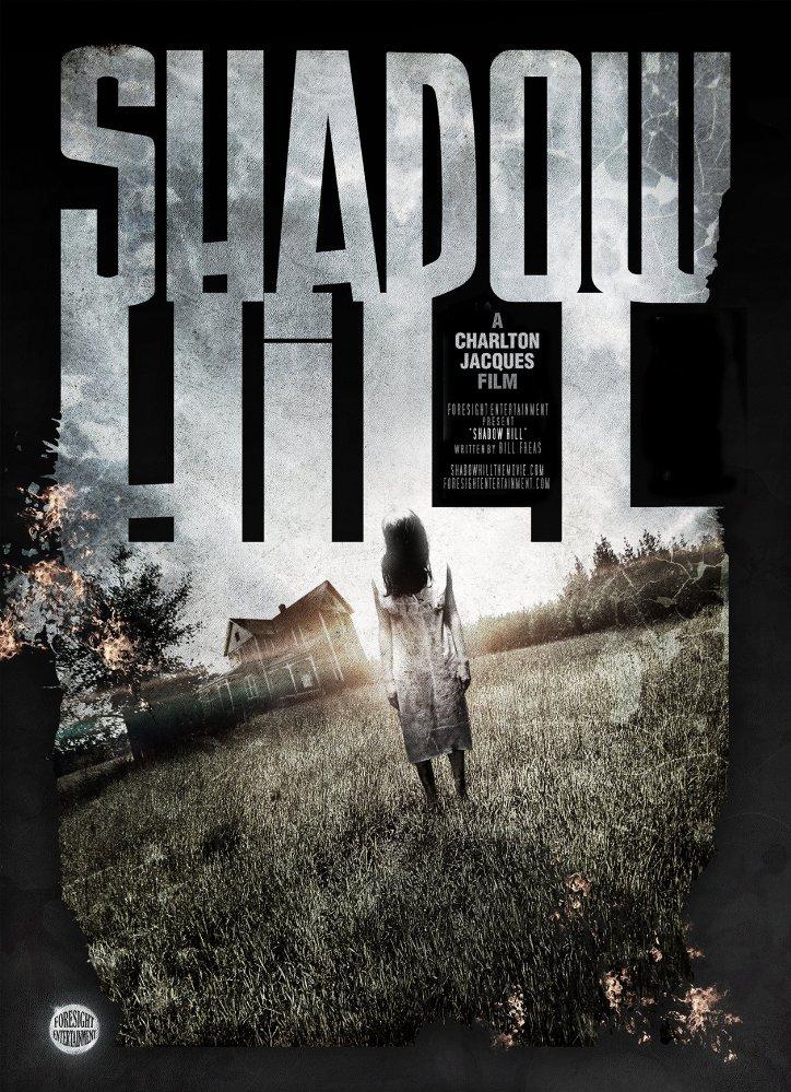 Shadow Hill (2017)