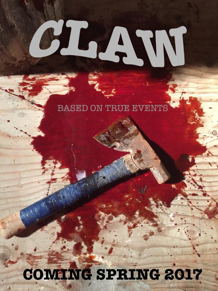 Claw (2017)