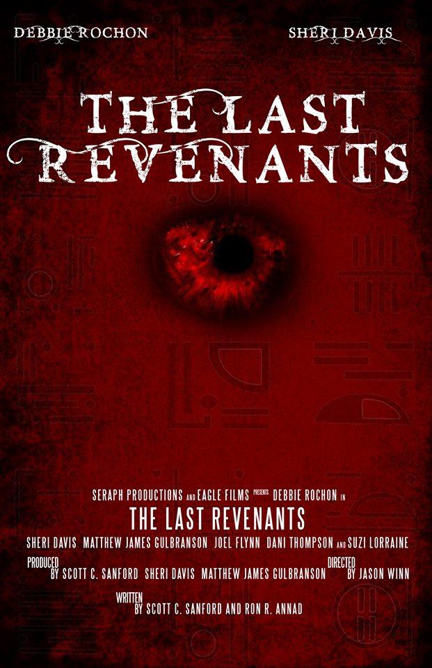 The Last Revenants (2017)