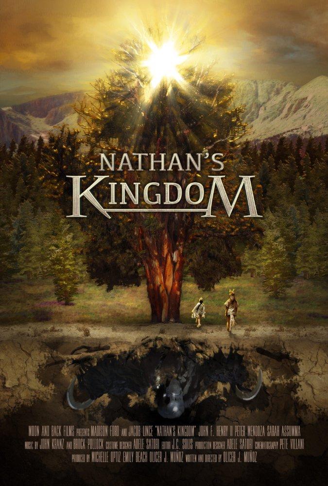 Смотреть трейлер Nathan's Kingdom (2017)