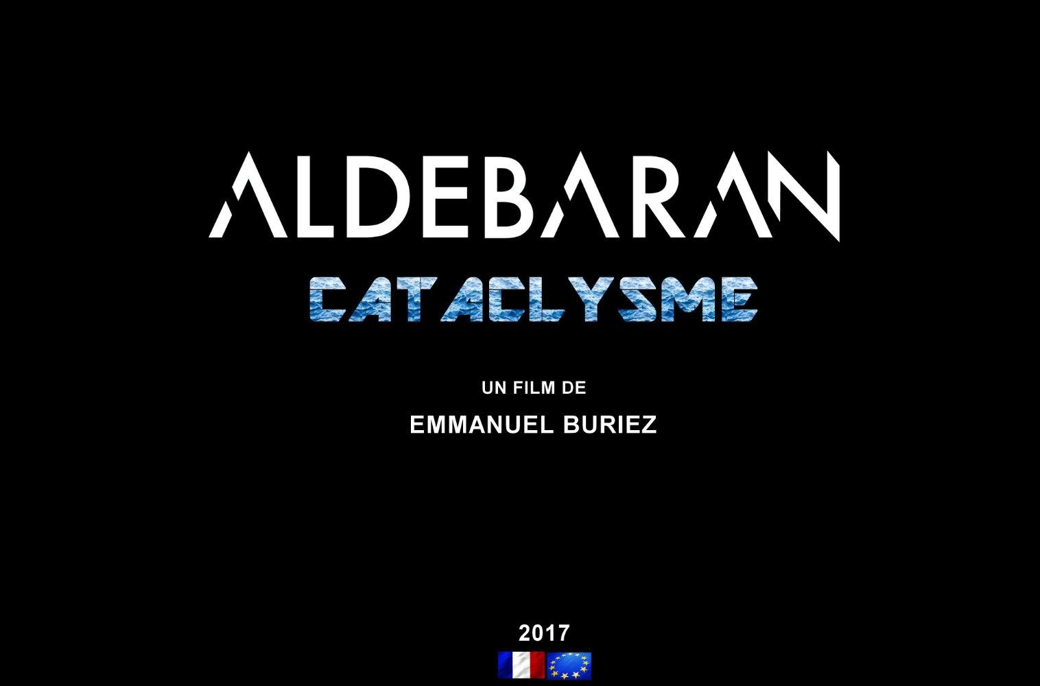 Aldebaran Cataclysme (2017)