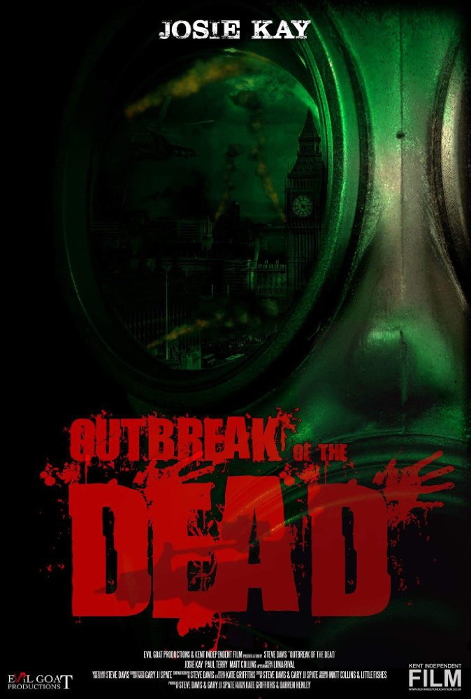 Outbreak of the Dead (2017)