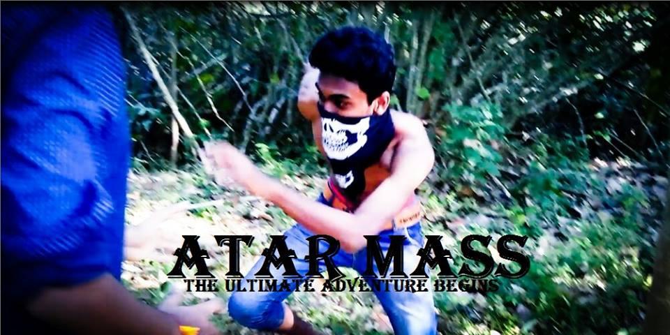 ATAR MASS (2017)