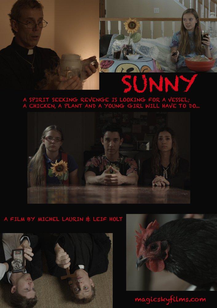 Смотреть трейлер Sunny (2017)