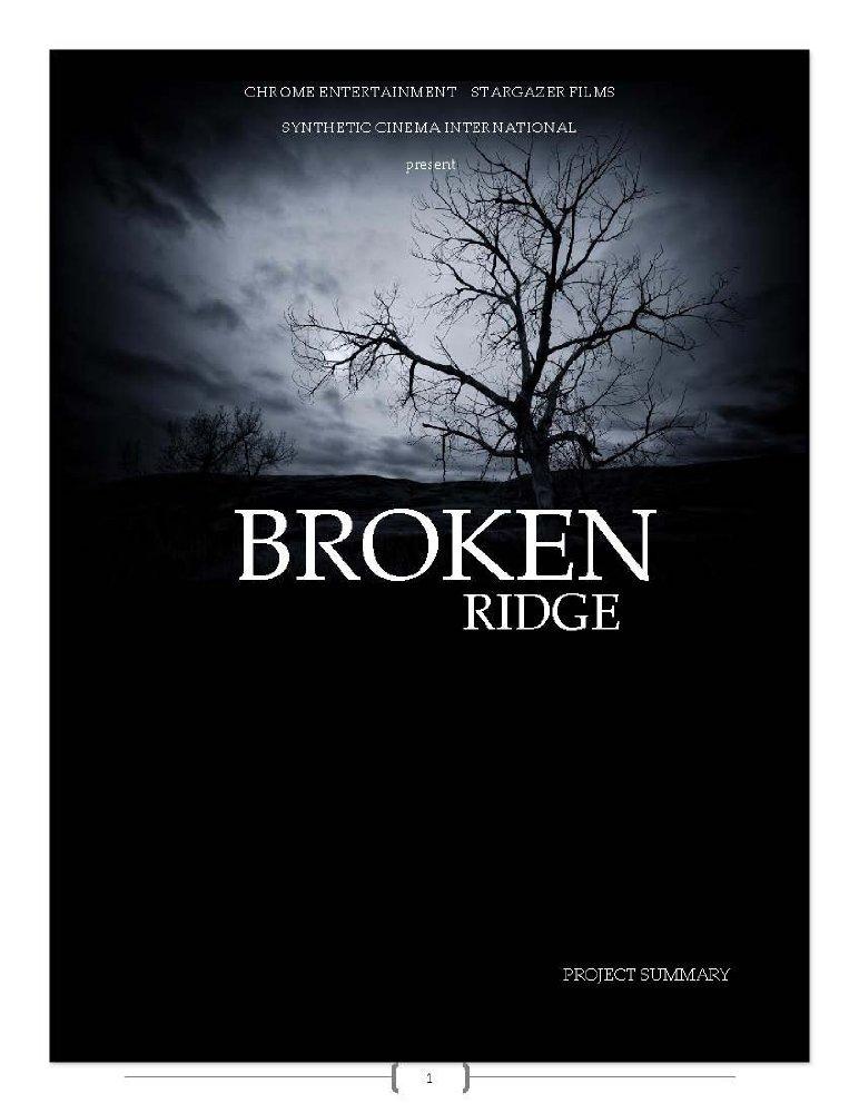 Broken Ridge (2017)