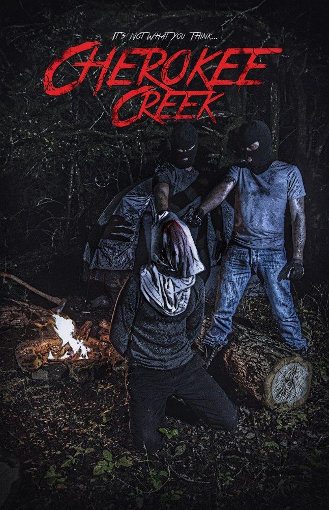 Смотреть трейлер Cherokee Creek (2017)