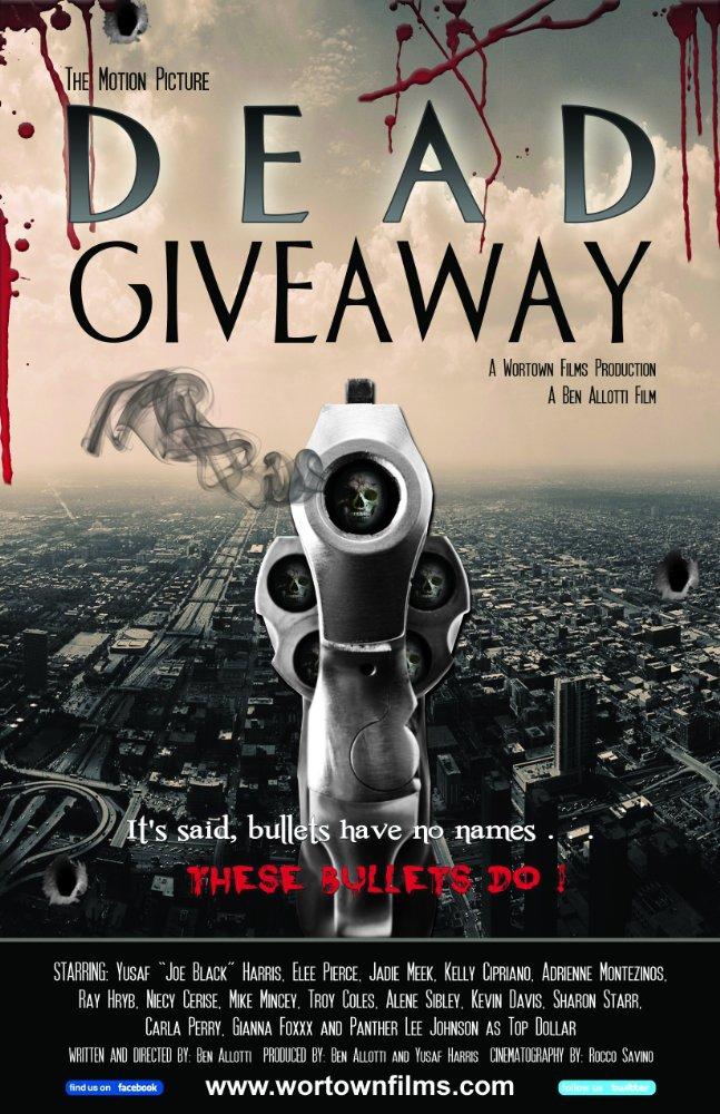 Смотреть трейлер Dead Giveaway: The Motion Picture (2017)