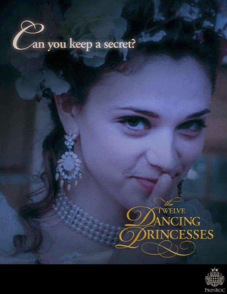 Смотреть трейлер The Twelve Dancing Princesses (2017)