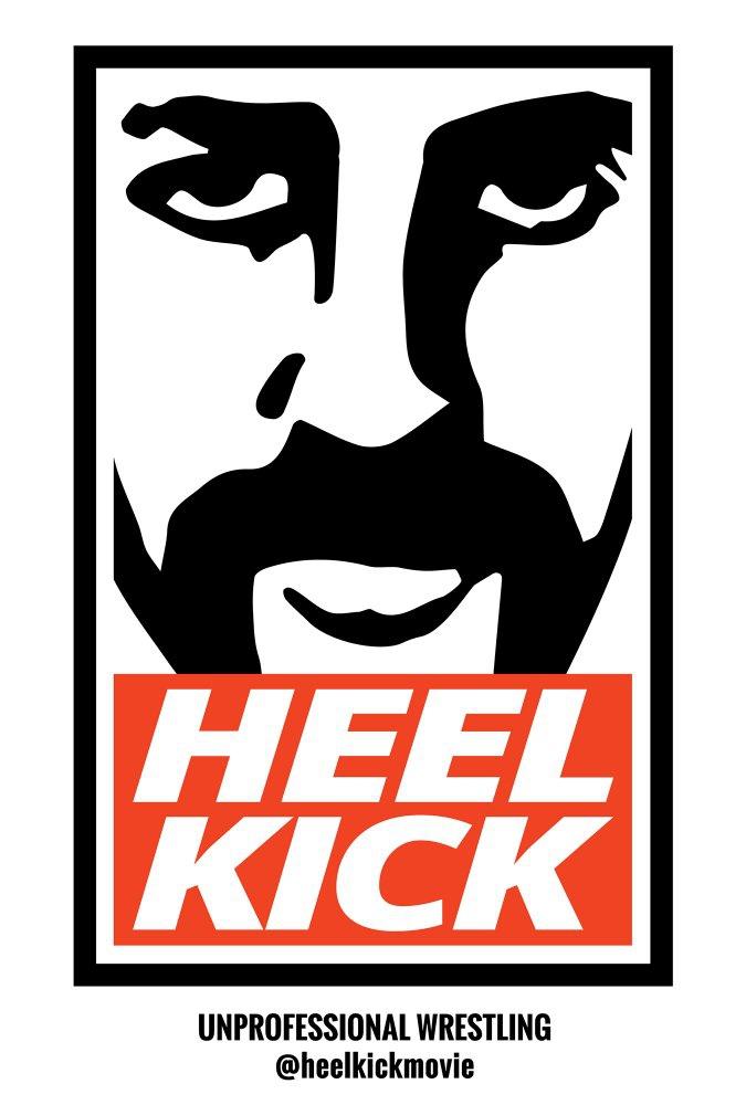 Heel Kick! (2017)