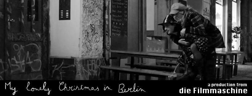 Смотреть трейлер My Lonely Christmas in Berlin (2017)