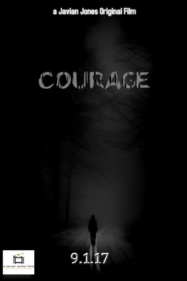 Courage the Movie (2017)