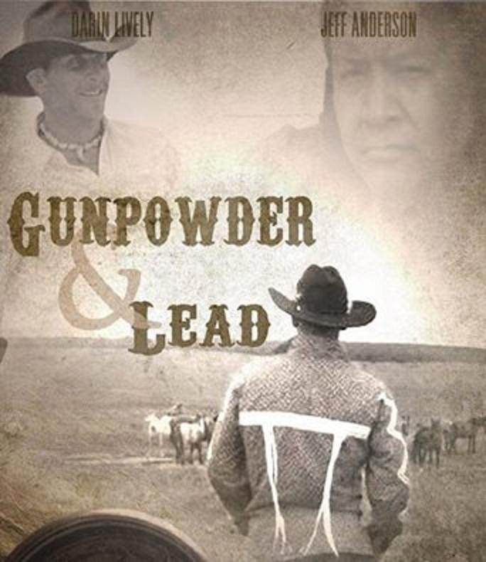 Gun Powder and Lead (2017)