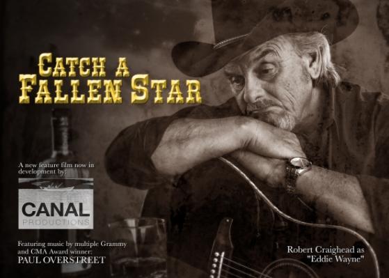 Смотреть трейлер Catch a Fallen Star (2017)
