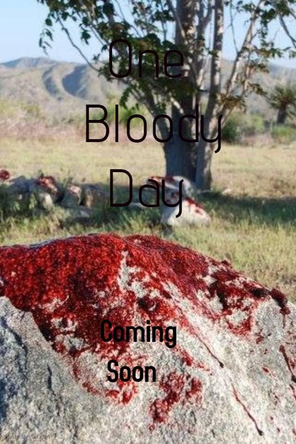 Смотреть трейлер One Bloody Day (2017)