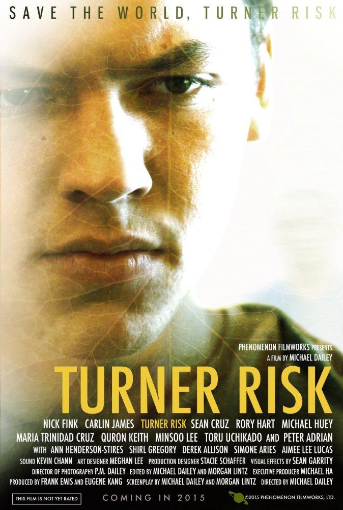 Turner Risk (2017)