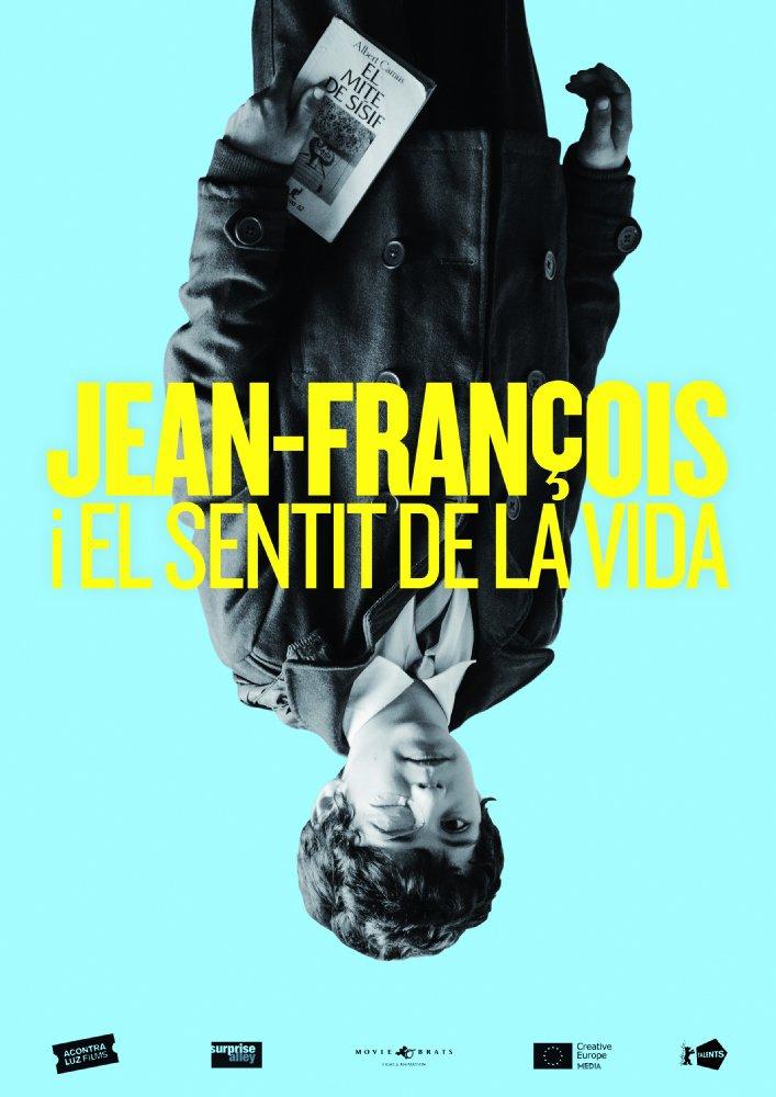 Смотреть трейлер Jean-François i el sentit de la vida (2017)