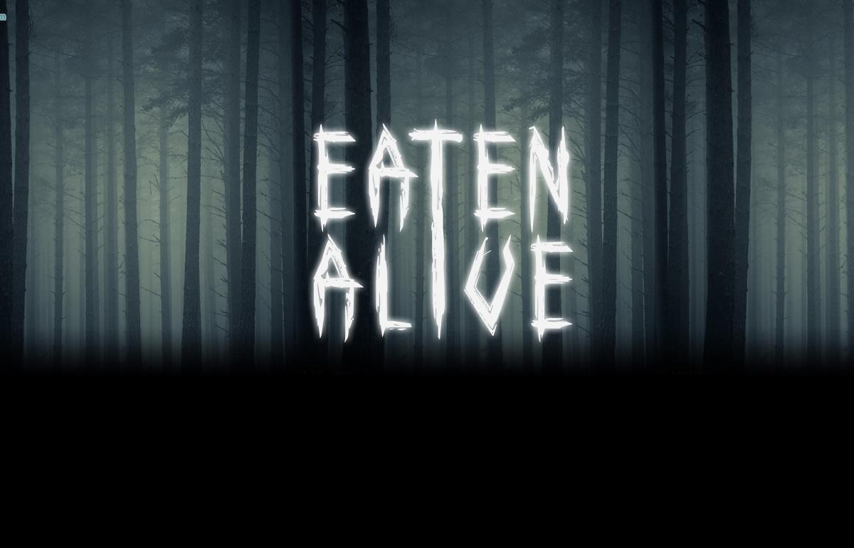 Смотреть трейлер Eaten Alive! (2017)