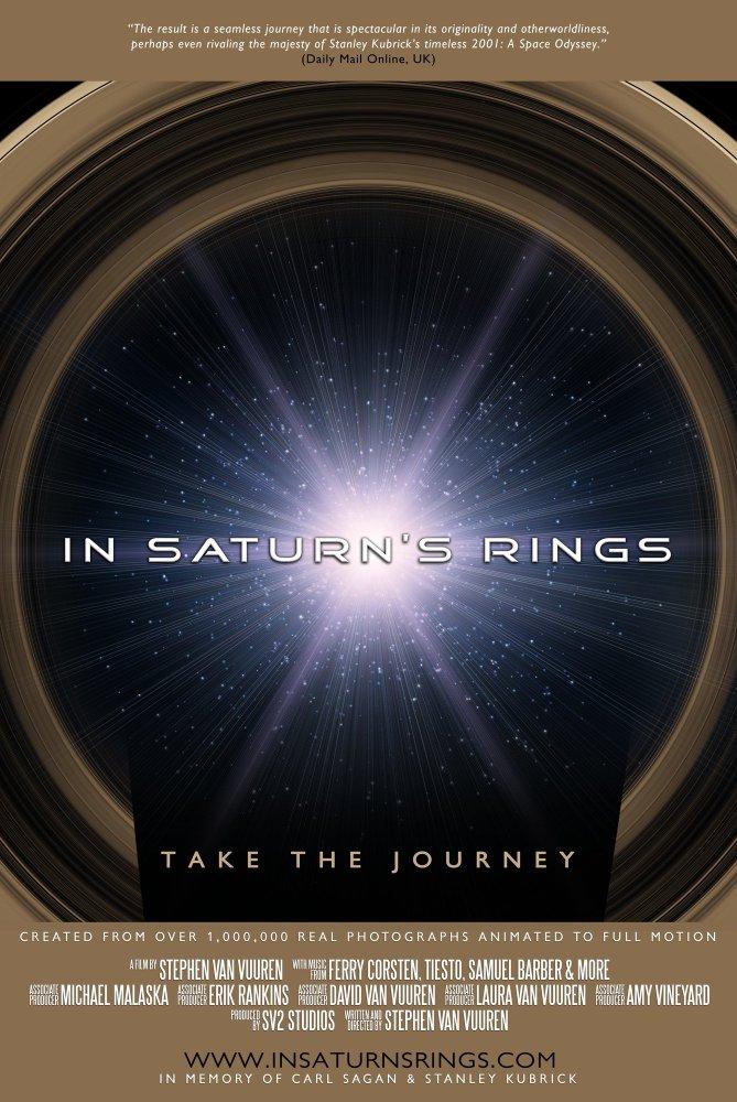 In Saturn's Rings (2017)