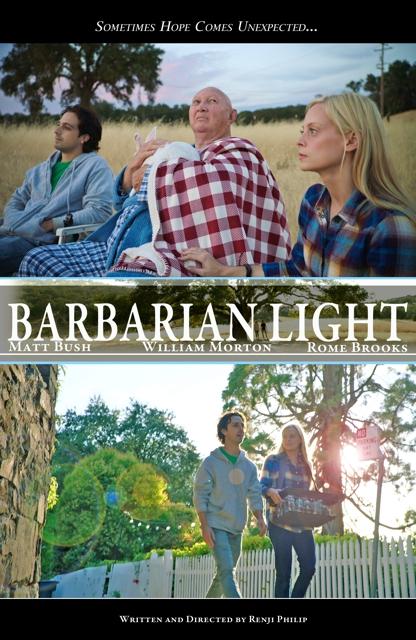 Barbarian Light (2017)