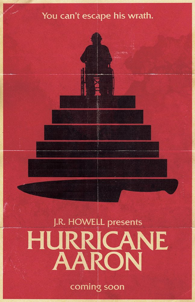 Hurricane Aaron (2017)