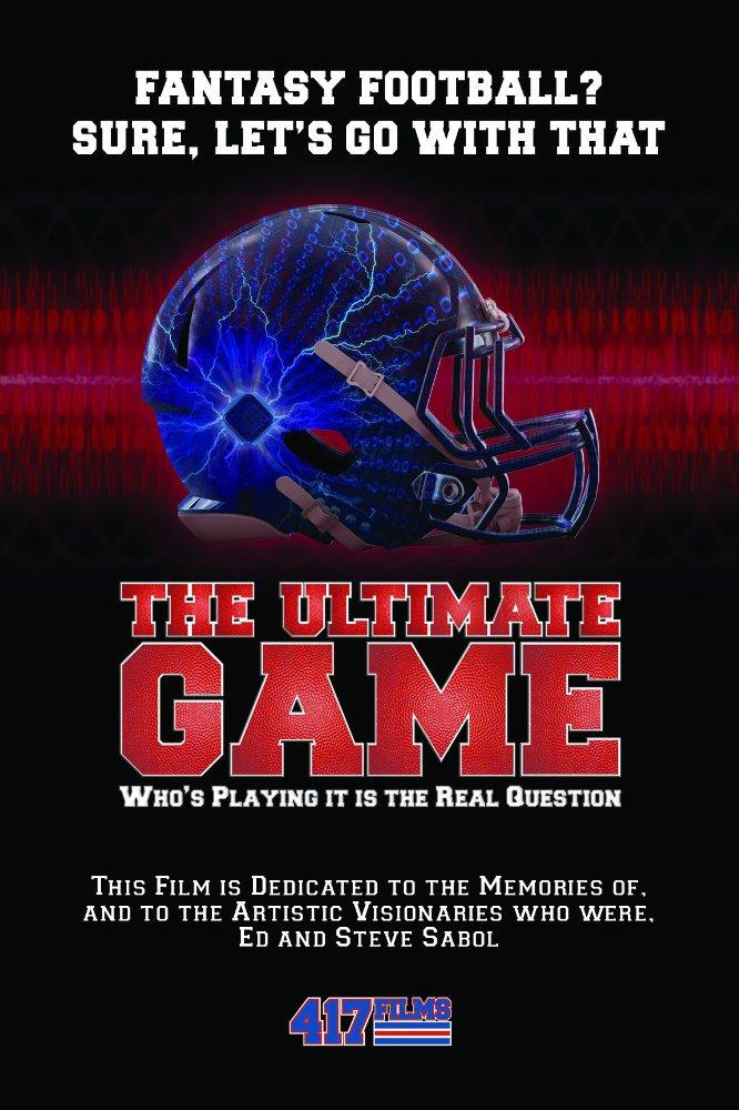 Смотреть трейлер The Ultimate Game (2017)