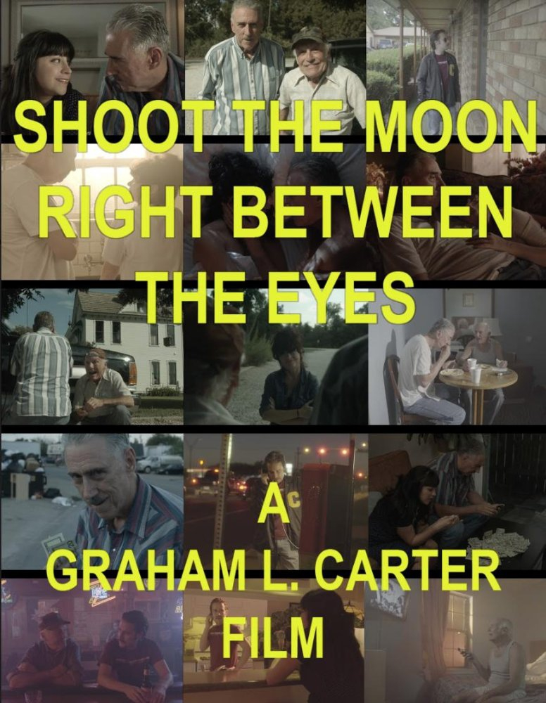 Shoot the Moon Right Between the Eyes (2017)