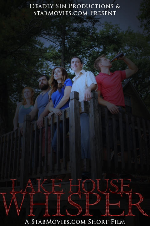 Смотреть трейлер Lake House Whisper (2017)
