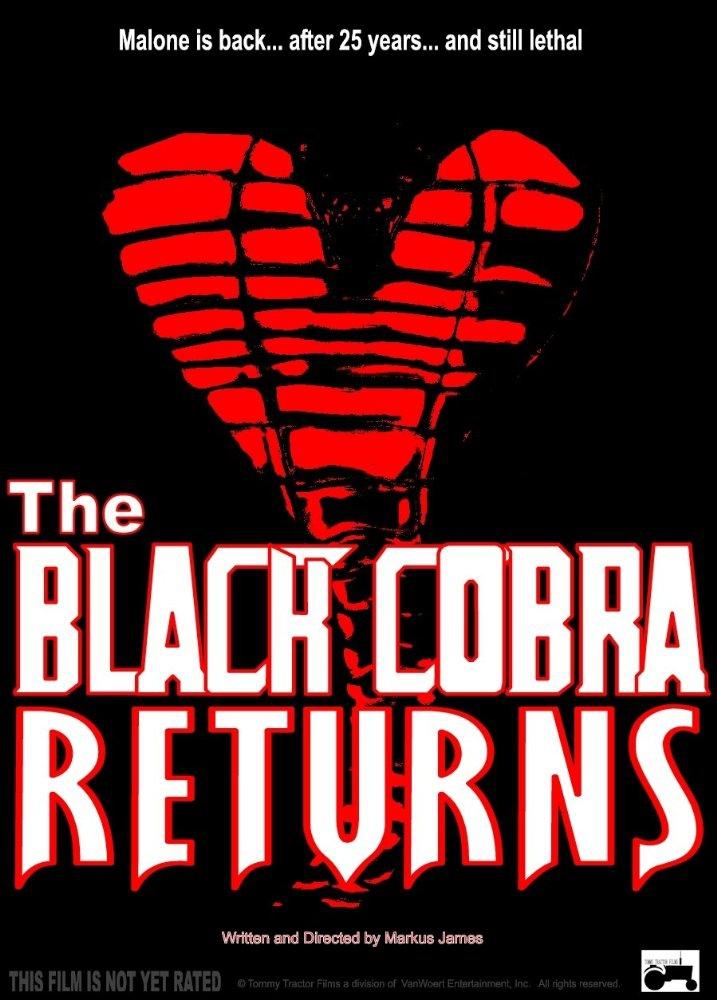 The Black Cobra Returns (2017)