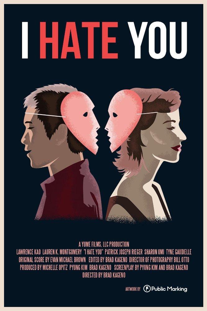 I Hate You (2017)