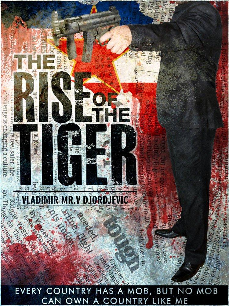 Смотреть трейлер The Rise of the Tiger (2017)