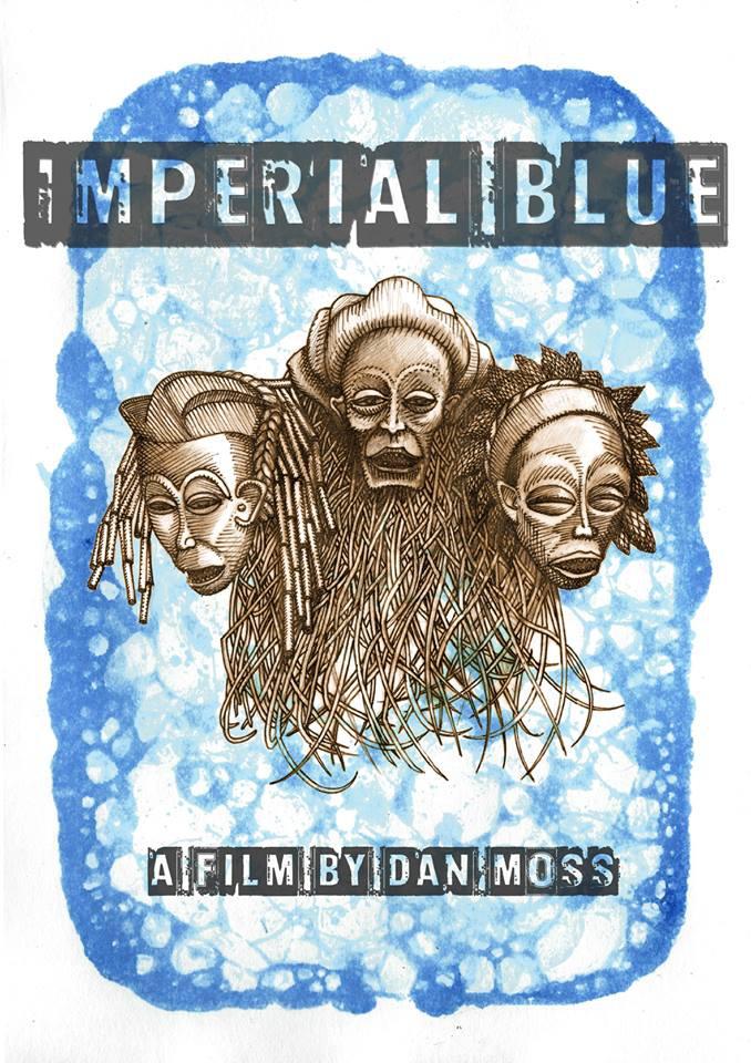 Смотреть трейлер Imperial Blue (2017)