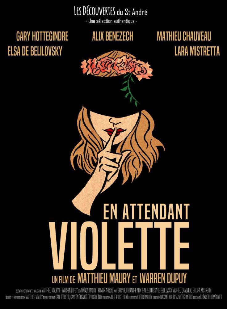En attendant Violette (2017)