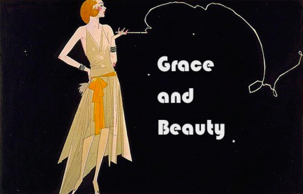 Grace and Beauty (2017)