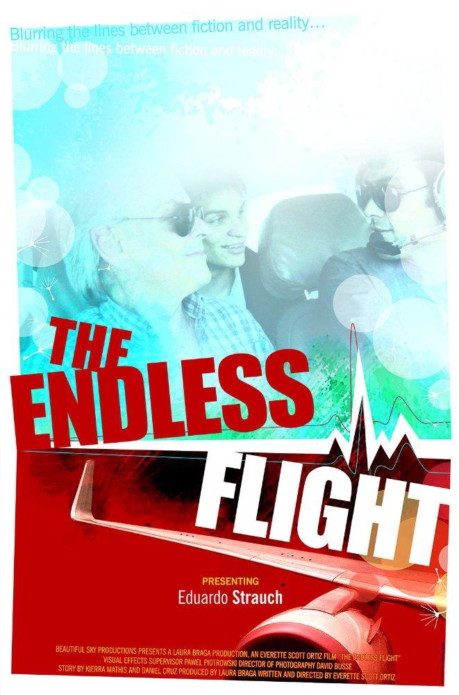 The Endless Flight (2017)