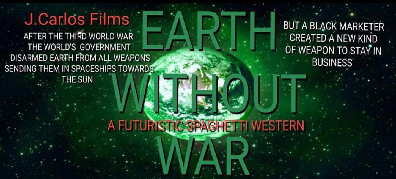 Смотреть трейлер Earth Without War (2017)