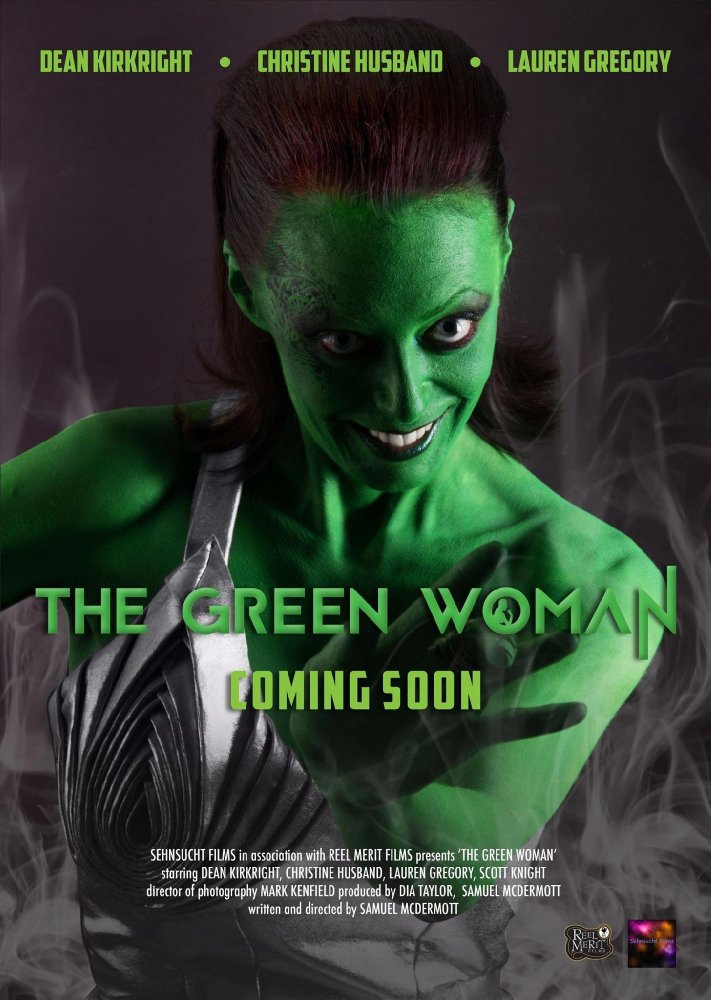 The Green Woman (2017)