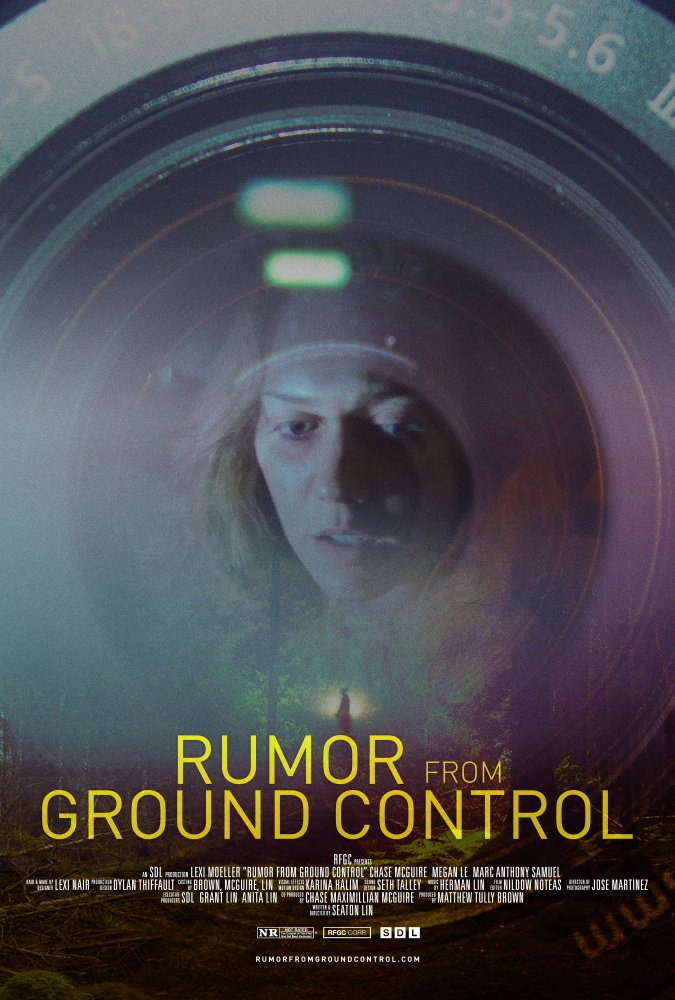 Rumor from Ground Control (2017)
