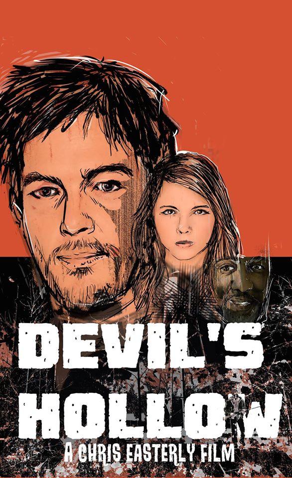 Смотреть трейлер Devil's Hollow (2017)