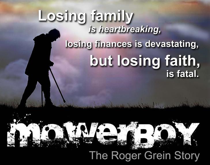 Mower Boy (2017)