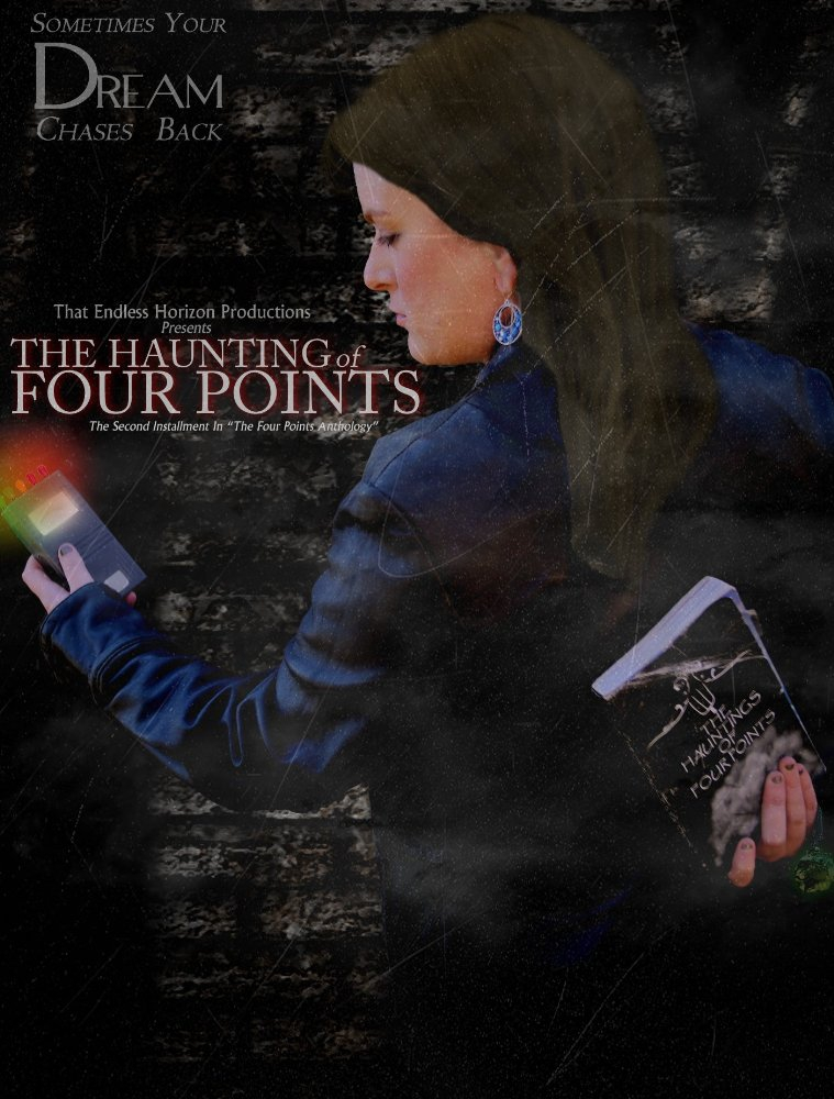 The Haunting of Four Points (2017)