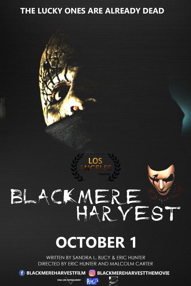 Blackmere Harvest (2017)
