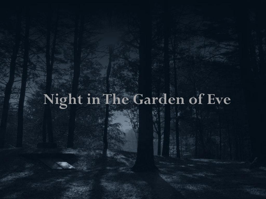 Night in the Garden of Eve (2017)