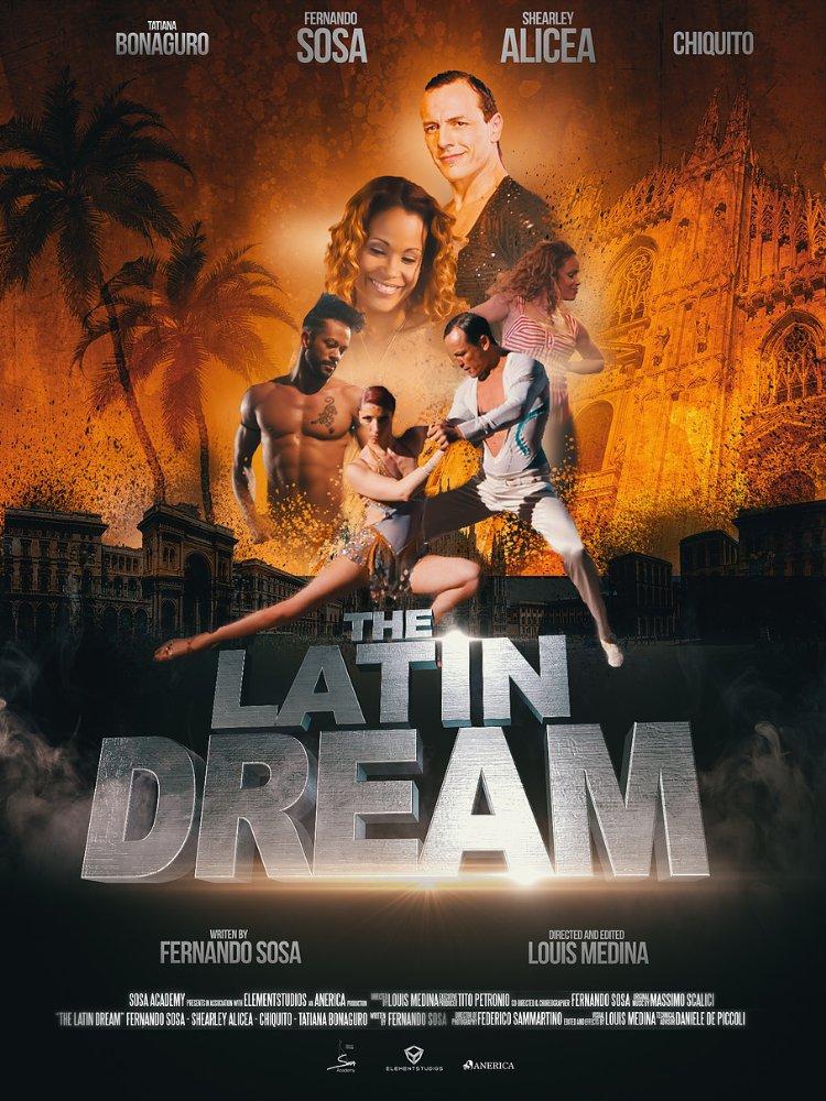The Latin Dream (2017)